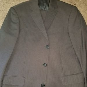 Other - Mens three button single breasted suit